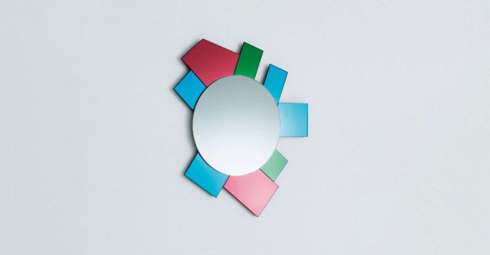 Gli specchi di Dioniso