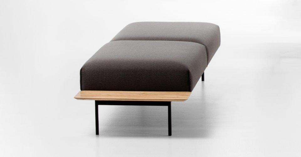 Convert bench
