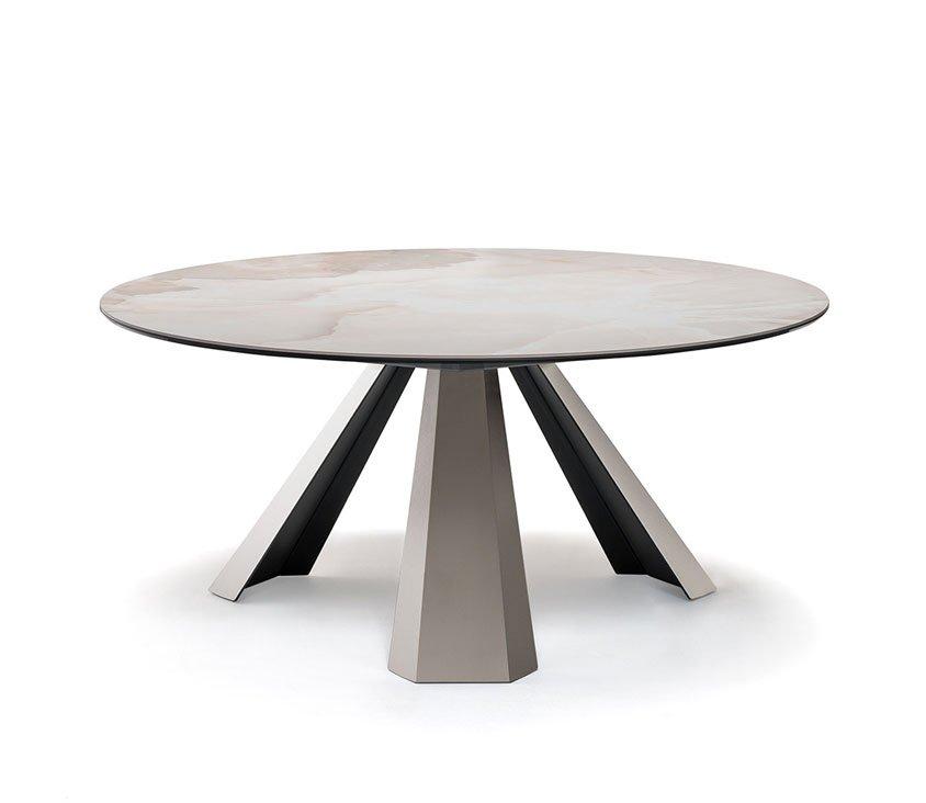 Eliot Keramik Round