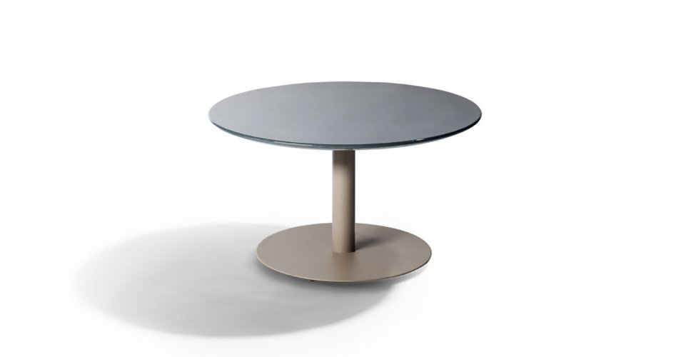 T-TABLE COFFEE TABLE