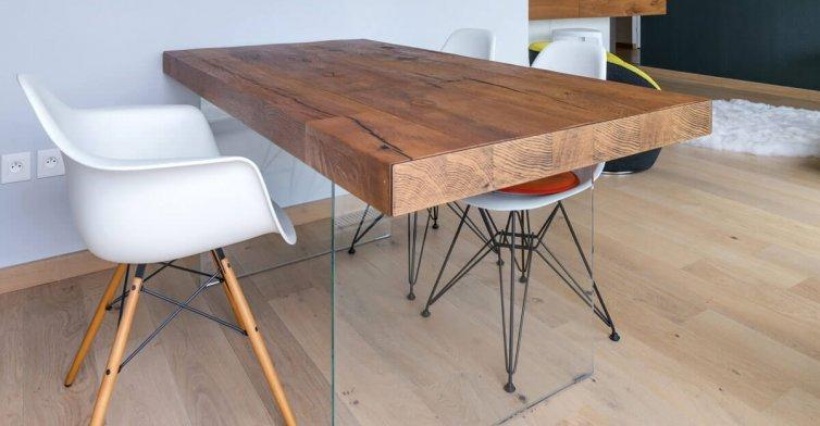 Extendable Air Table