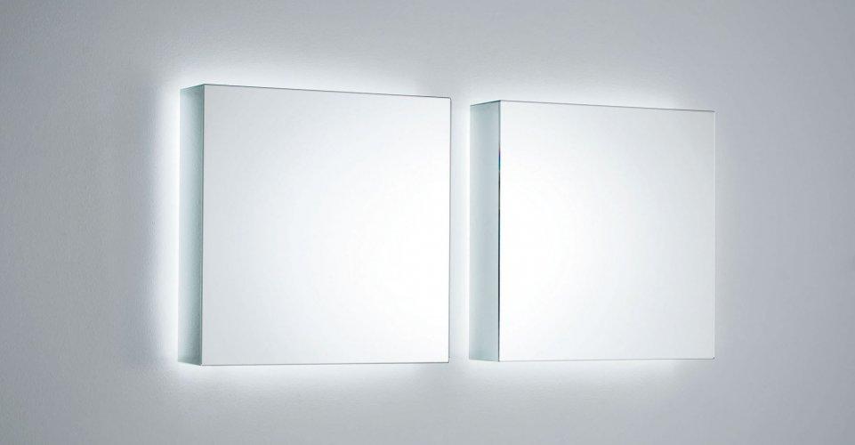 I Massi specchi
