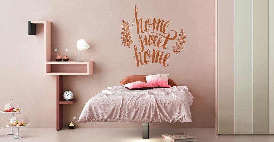 Fluttua Single Bed