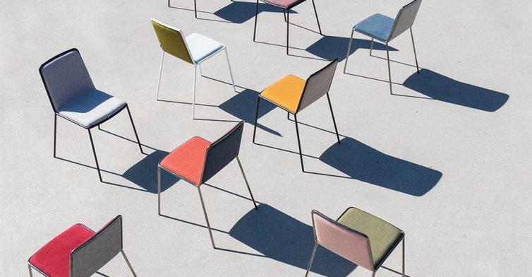 Pletra Chair
