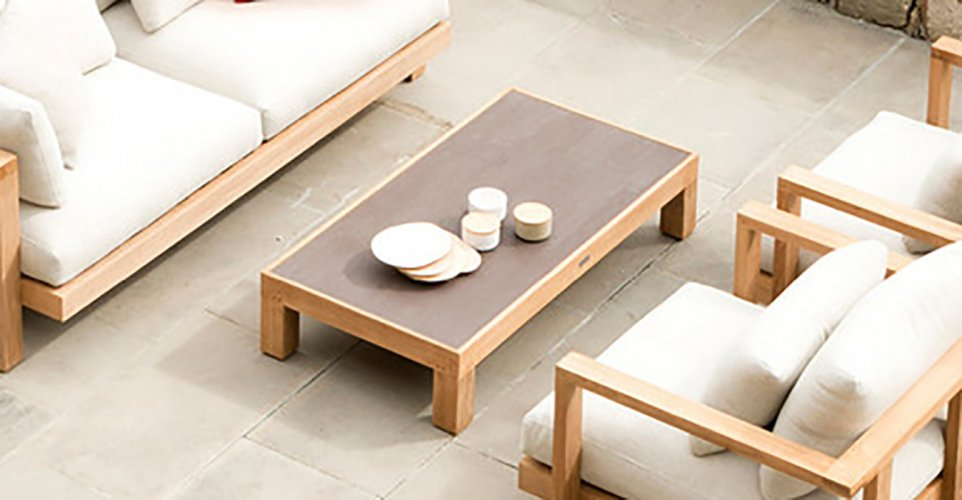 PURE SOFA COFFEE TABLE