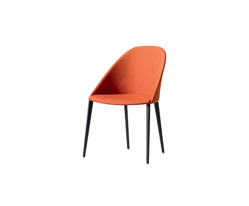 Cila – Chair 4 wood legs