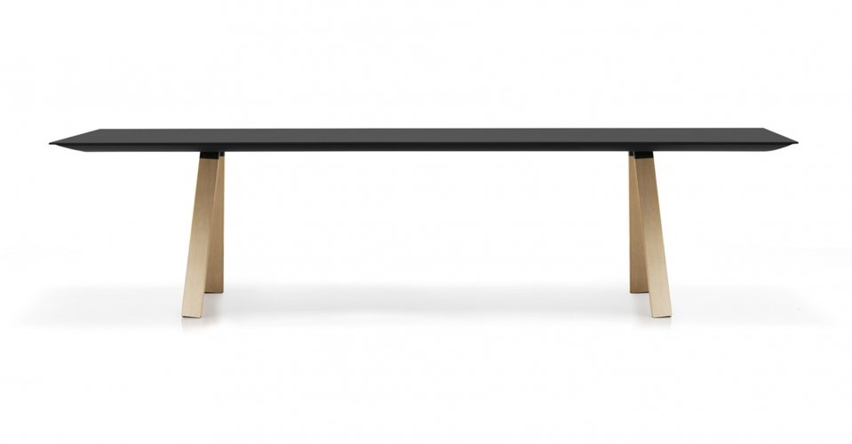 ARKI-TABLE ARK WOOD
