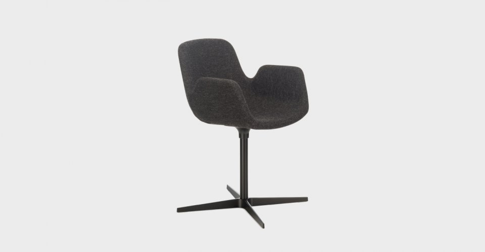 PASS S131 Upholstered