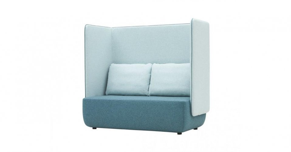OPERA SOFA AND CHAIR